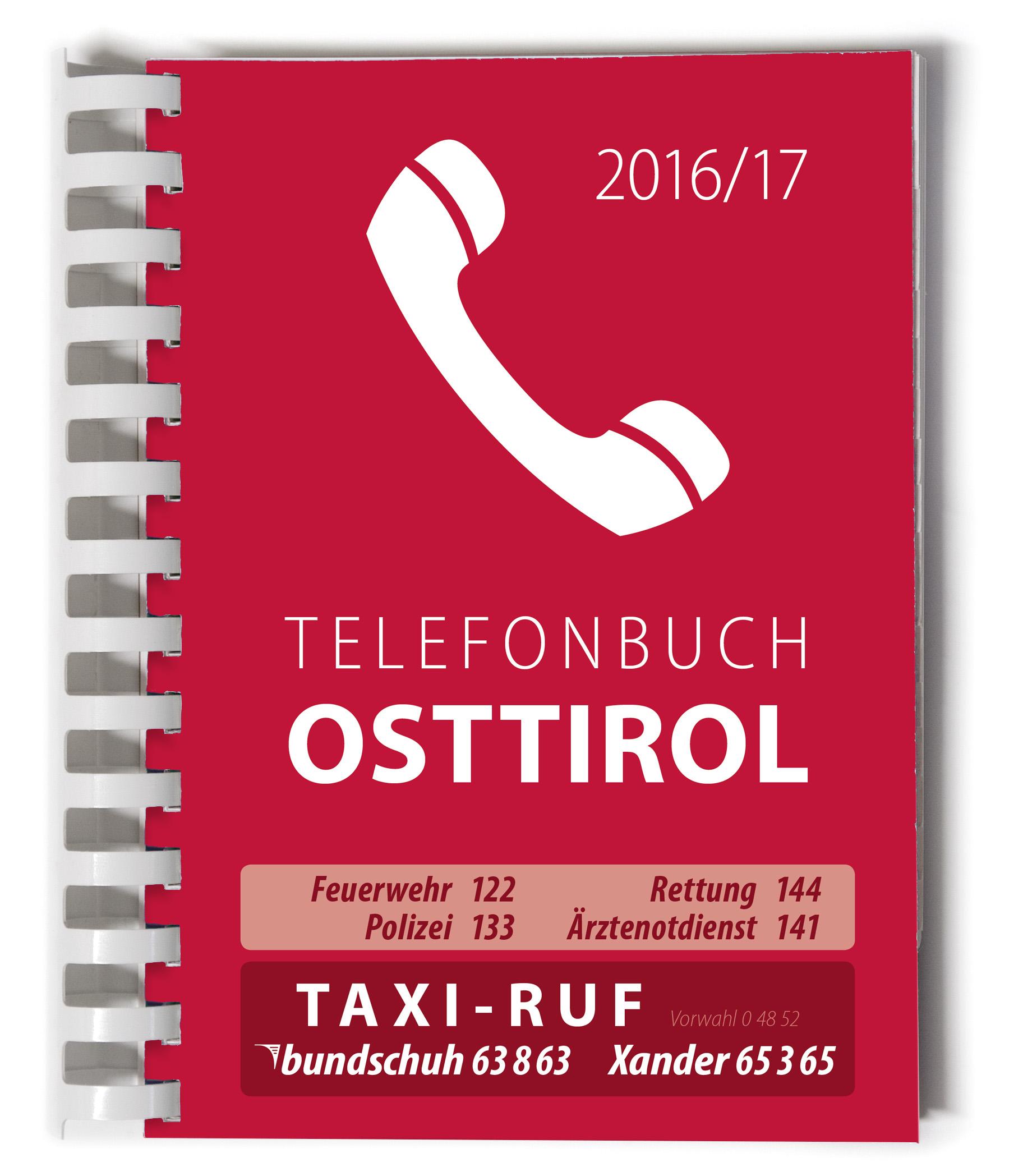 Telefonbuch Austria